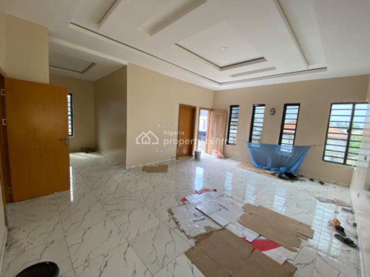 Newly Built 4 Bedrooms Detached Duplex with Bq, Ikota, Lekki, Lagos, Detached Duplex for Sale