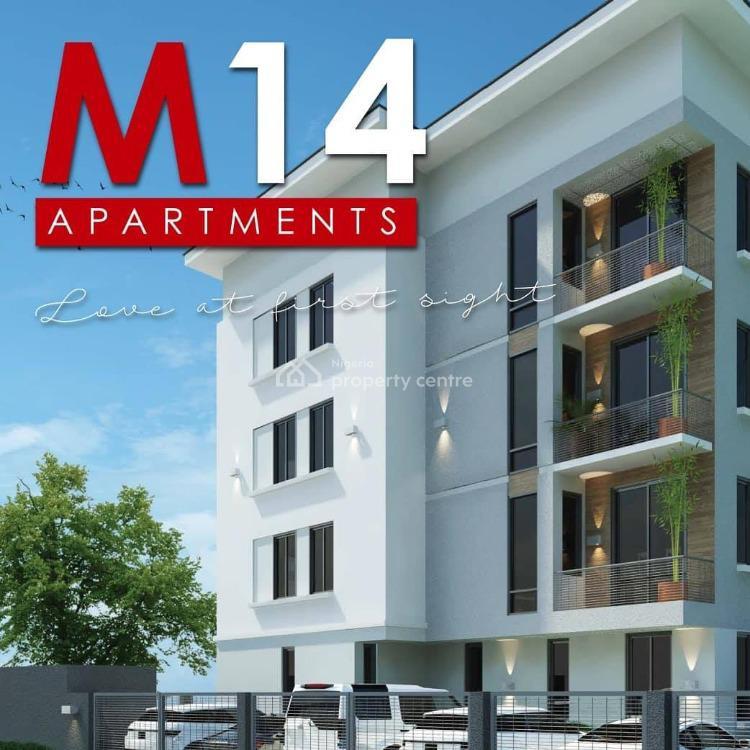Newly Built 2 Bedrooms Apartment, Off Morris Street, Abule Ijesha, Yaba, Lagos, Flat for Sale