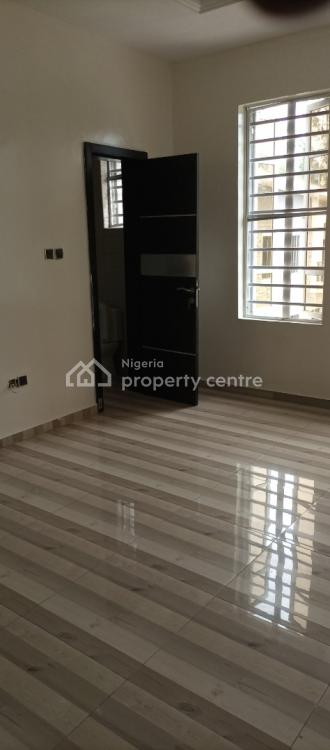 Newly Built and Well Finished Most Luxury Executive Masterpiece., Lekki, Lagos, Semi-detached Duplex for Sale