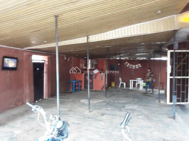17 Rooms Suite Standard Hotel with Modern Facilities, Off Baba Legba Bus-stop, Ijegun, Ikotun, Lagos, Hotel / Guest House for Sale