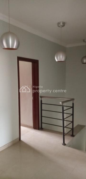 Luxury 4 Bedroom Terrace + Bq with Excellent Finishing, Landbridge Avenue, Oniru, Victoria Island (vi), Lagos, Terraced Duplex for Sale