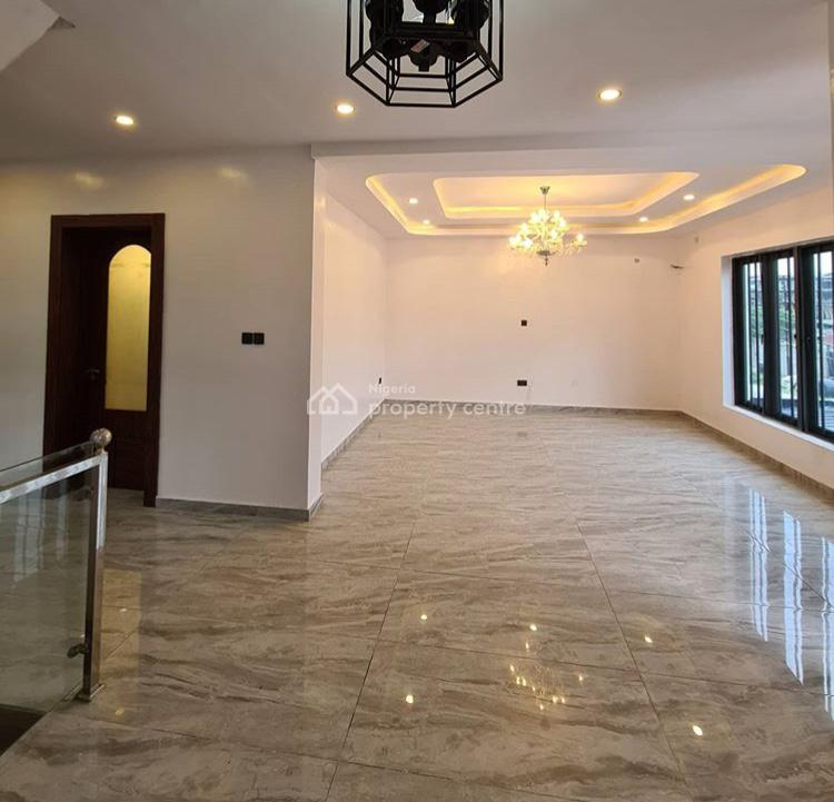 Newly Built 5 Bedroom Fully Detached House, Off Palace Road, Oniru, Victoria Island (vi), Lagos, Detached Duplex for Sale