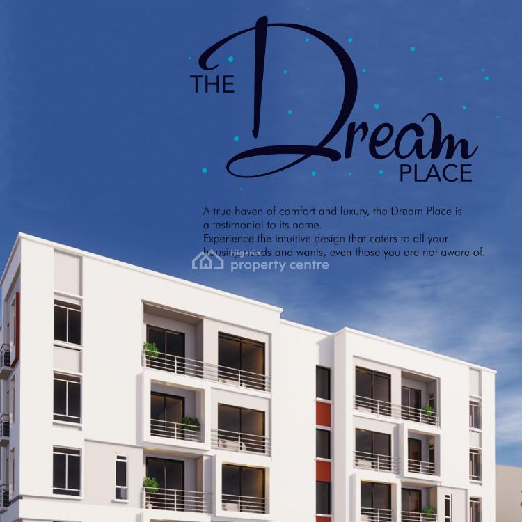 Newly Built 3 Bedroom Apartment, Bisola Durosinmi Etti Drive, Lekki Phase 1, Lekki, Lagos, Flat for Sale