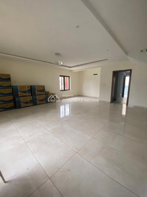 4 Bedroom Terrace Duplex with a Bq, Osborne, Ikoyi, Lagos, Terraced Duplex for Sale