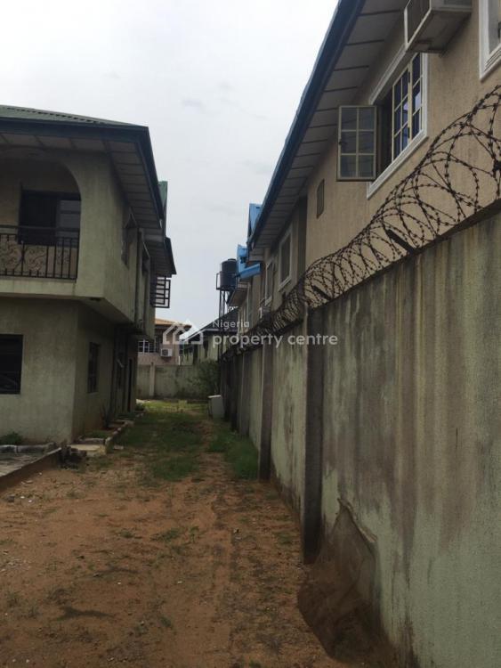 Fantastic 4 Bedrooms Fully Detached Duplex, Behind Tvc Continental, Ikosi, Ketu, Lagos, Detached Duplex for Sale