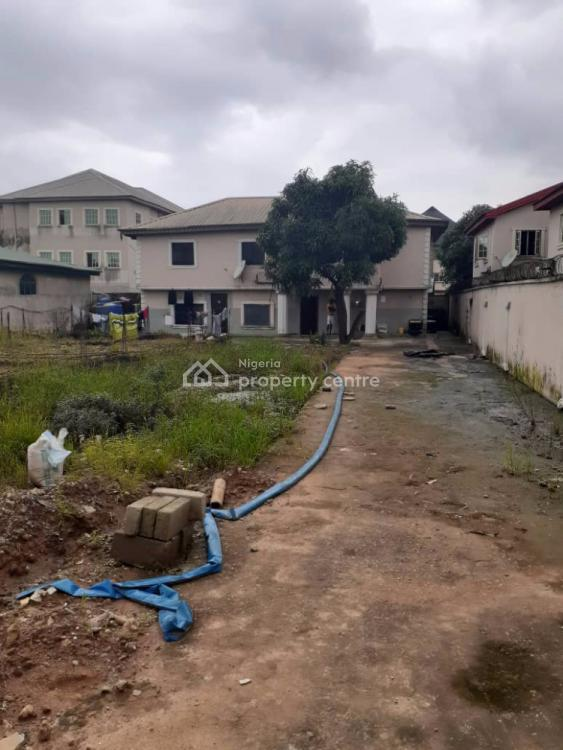 a 4 Bedroom Duplex., Ago Palace, Isolo, Lagos, Flat for Sale