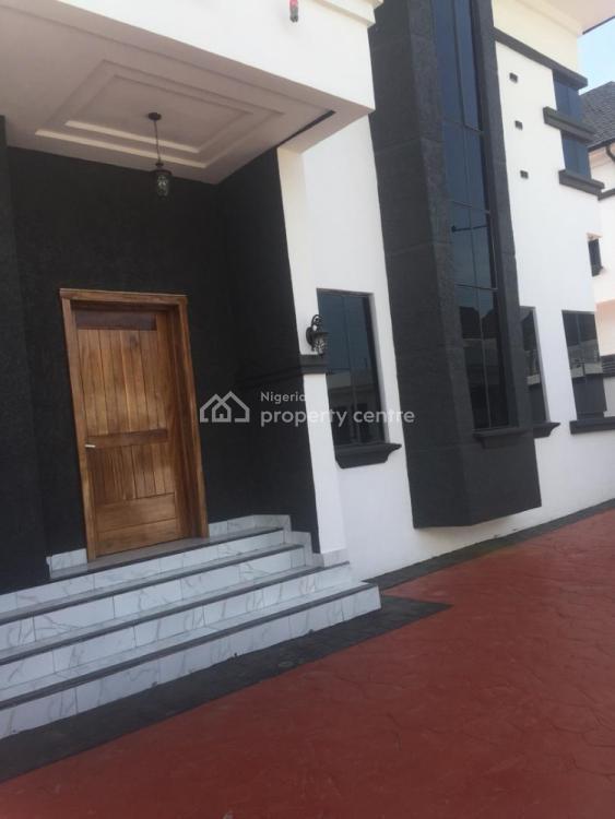 4 Bedroom Semi Detached Duplex with Bq, Thomas Estate, Ajah, Ado, Ajah, Lagos, Semi-detached Duplex for Sale