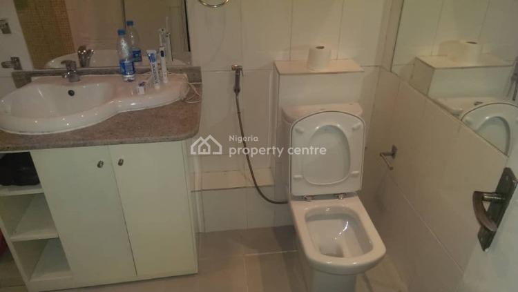 Exquisitely Ready 5 Bedrooms Fully Detached Duplex, Nicon  Town, Lekki, Lagos, Detached Duplex for Rent
