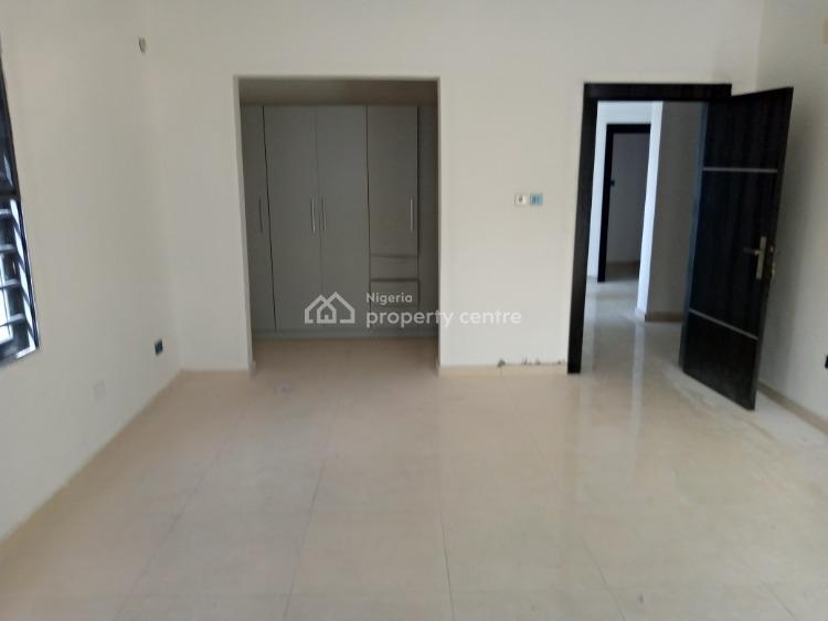 a Beautifully Built Brand New Fully Serviced 4 Bedroom Terrace, Ikate Elegushi, Lekki, Lagos, Terraced Duplex for Rent