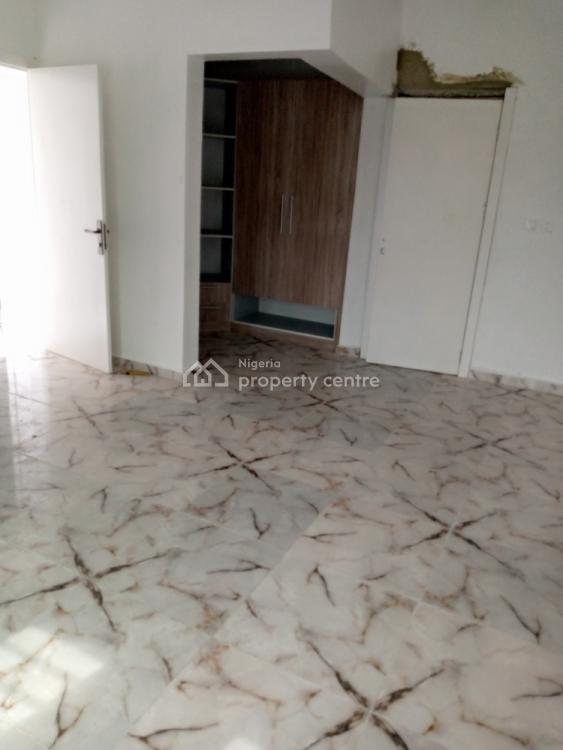 Nicely Built Four Bedroom Terrace, Lafiaji, Lekki, Lagos, Terraced Duplex for Sale