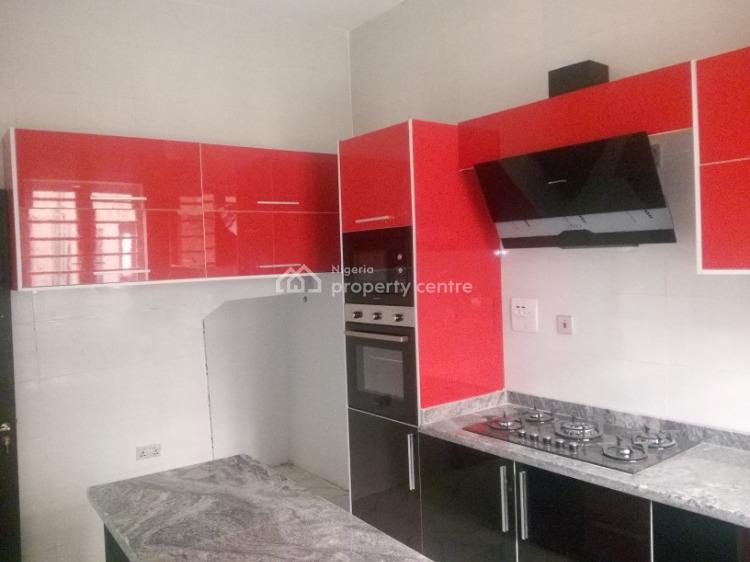 Luxury 4 Bedroom Semi Detached Duplex with Bq, Behind Orchid Hotel, 2nd Toll Gate, Lekki, Lagos, Semi-detached Duplex for Sale
