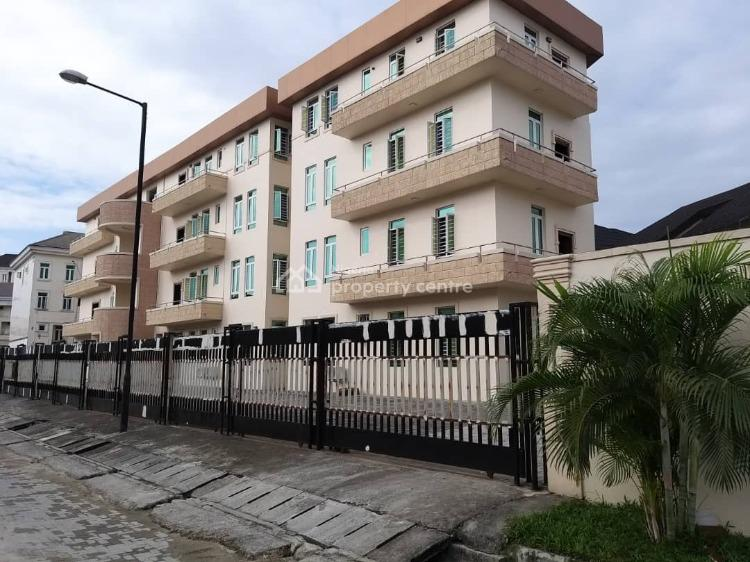 a Furnished 4 Bedroom Flat, Parkview, Ikoyi, Lagos, Flat for Sale