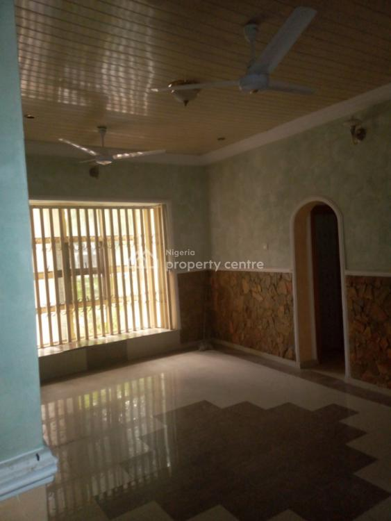 5 Bedroom Bungalow Villa with Guest House & Pool on 3 Plots of Land, Canaanland Estate, Sangotedo, Ajah, Lagos, Detached Bungalow for Sale