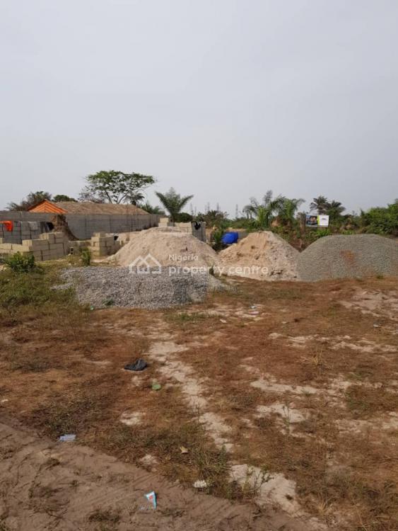 Estate Plot of Land - Urban Feat, Urban Feat, Eleranigbe, Ibeju Lekki, Lagos, Residential Land for Sale