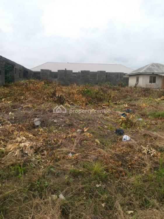 a Plot of Land, Atakoro Street, Igbogbo, Ikorodu, Lagos, Mixed-use Land for Sale