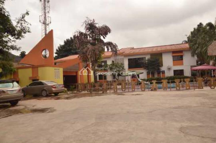 30 Rooms Hotel, Ikeja Gra, Ikeja, Lagos, Hotel / Guest House for Rent
