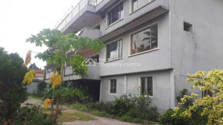 10 Nos of 3 Bedroom Flat + 6 Nos of 2 Bedroom Flat + 3 Bedroom Penthouse, Adeniyi Jones, Ikeja, Lagos, Hotel / Guest House for Rent
