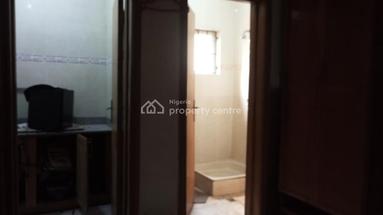 Nice Single Room Self, Victoria Island (vi), Lagos, Self Contained (single Rooms) for Rent