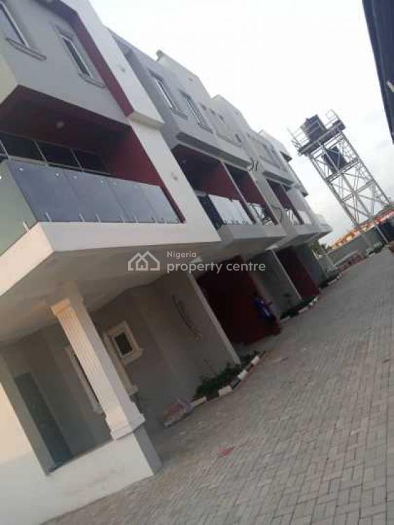 6 Unit of 3 Bedroom Flat, Gbagada, Lagos, Block of Flats for Sale