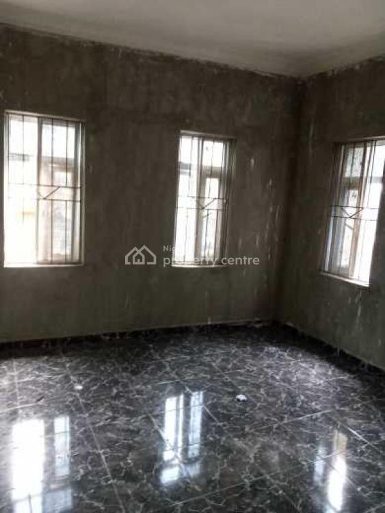 2 Bedroom Flat, Ogba, Ikeja, Lagos, Flat for Rent