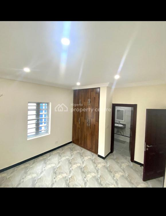 Magnificently Built 5 Bedroom Fully Detached Duplex with a Room Bq, Ajah, Lagos, Detached Duplex for Sale