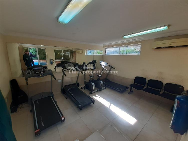 Well Built 4 Bedroom Penthouse Apartment, Ikoyi, Lagos, Flat for Rent