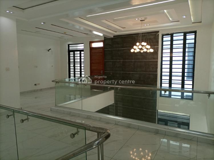 Luxury 6 Bedrooms Fully Detached Duplex with Swimming Pool, Off Adebayo Dohorthy Road, Lekki Phase 1, Lekki, Lagos, Detached Duplex for Sale