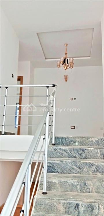 Luxury 5 Bedroom Mansionette + 2 Bqs in a Serene Neighborhood, Royal Garden Estate, Ajiwe, Ajah, Lagos, Detached Duplex for Sale
