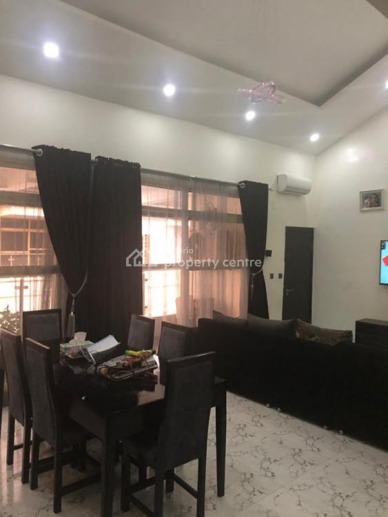 a Newly Built 3 Bedrooms Penthouse, Behind Leadway Assurance, Lponri Estate, Iponri, Surulere, Lagos, Terraced Duplex for Sale