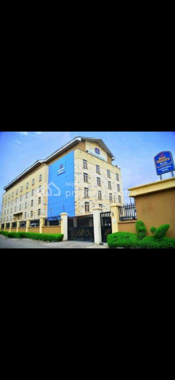 Executive 112 Rooms Hotel, Best Western Plus, Ikeja Gra, Ikeja, Lagos, Hotel / Guest House for Sale