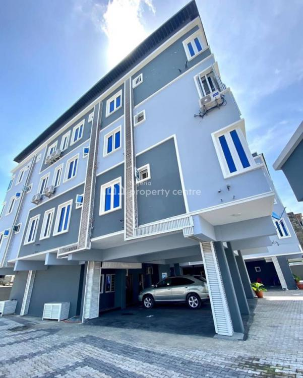 3 Bedrooms Apartment, 2nd Toll Gate, Lekki, Lagos, House for Sale