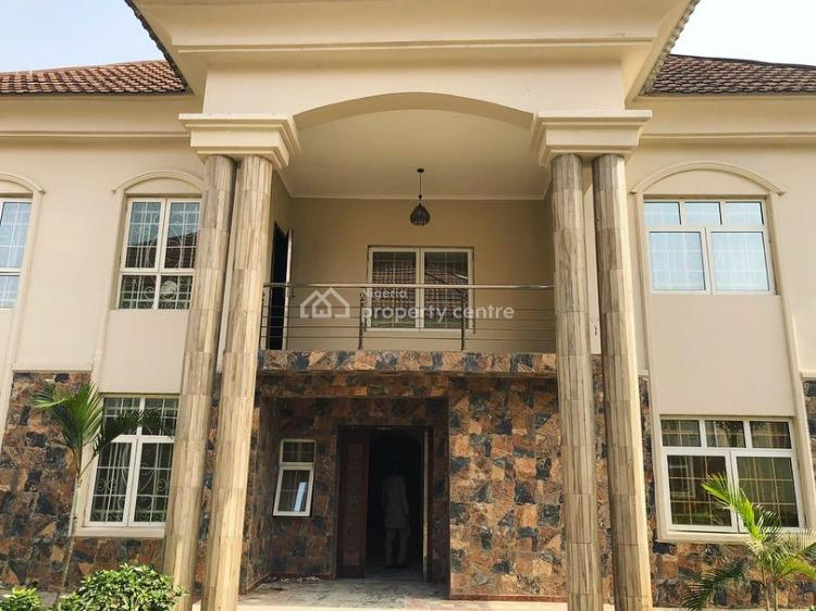 a Lovely House in a Conducive Estate Environment, Maitama District, Abuja, Detached Duplex for Sale