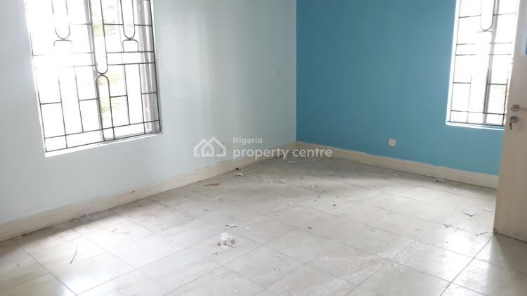 Massive 3 Units of 4 Bedroom Semi Detached Duplex, Lekki Phase 1, Lekki, Lagos, Office Space for Rent