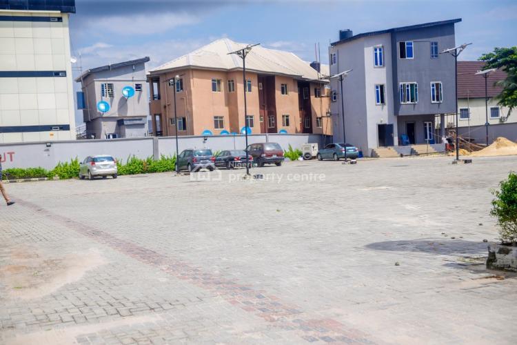 Open Space for Event, Skymall Carpark, Sangotedo, Ajah, Lagos, Event Centre / Venue for Rent