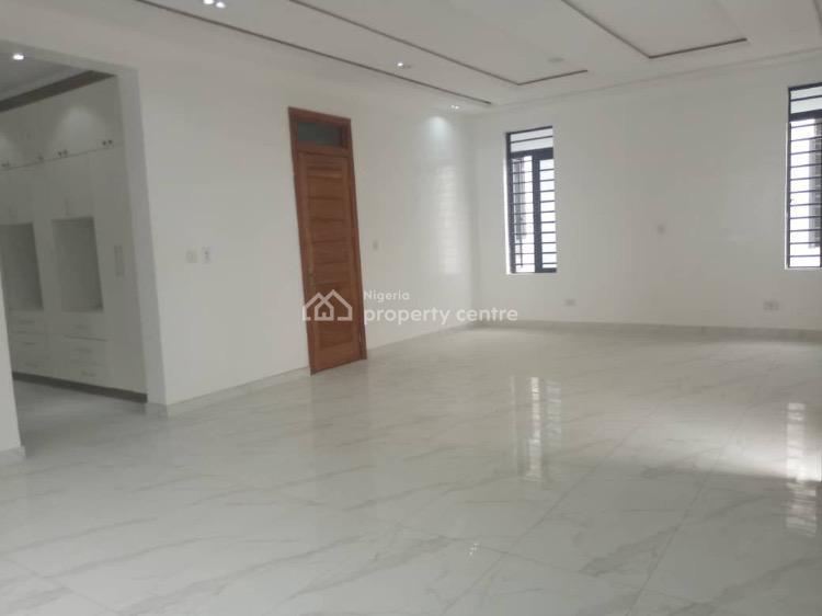Well Finished 4 Bedroom Detached Duplex, Ikate, Lekki, Lagos, Detached Duplex for Sale