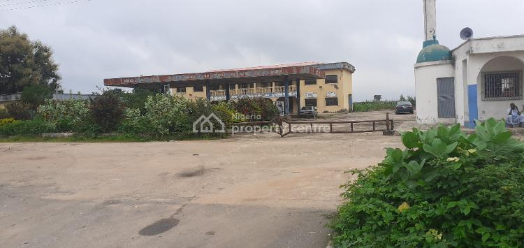 Double Filling Station, Expressway, Kubwa, Abuja, Filling Station for Sale