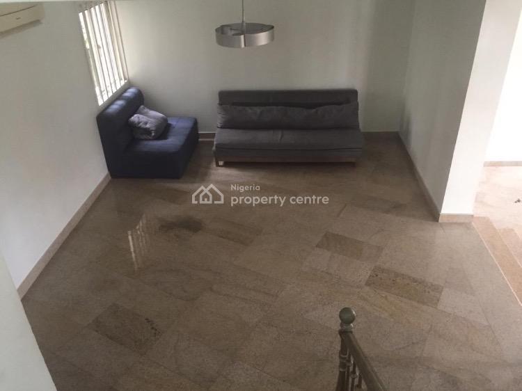 5 Bedroom Semi-detached, Off Admiralty Way, Lekki Phase 1, Lekki, Lagos, Semi-detached Duplex for Rent