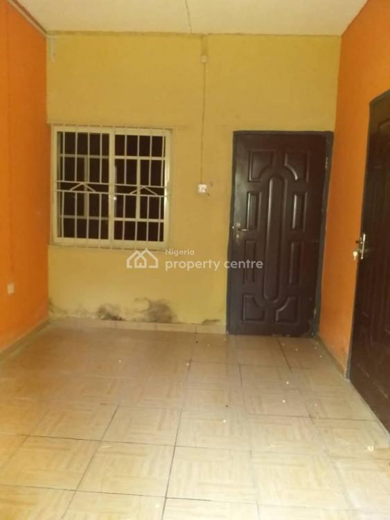 Refurbished Luxury 2 Bedroom Self Serviced Groundfloor Floor Apartment, Raymond Njoku Street, Falomo, Ikoyi, Lagos, Flat for Rent