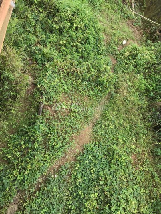 a 5400sqm Residential Plot, By Turkish Hospital, Karmo, Abuja, Residential Land for Sale