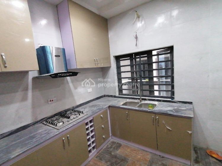 Brand New Property, Osapa, Lekki, Lagos, Semi-detached Duplex for Sale