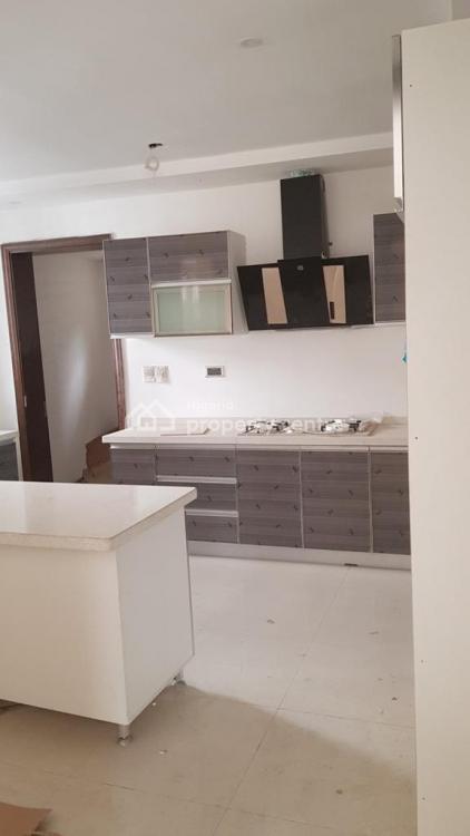 4 Bedrooms Terraced Apartment, Osapa, Lekki, Lagos, House for Sale