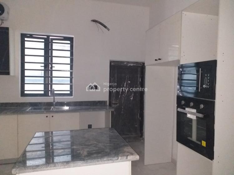 Exquisite 3 Bedrooms Semi Detached House, Osapa London Estate, Osapa, Lekki, Lagos, Semi-detached Duplex for Sale