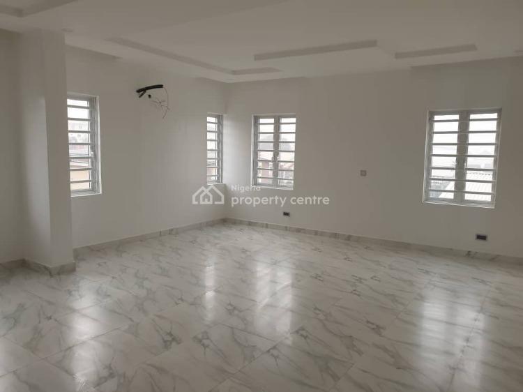 4 Bedroom + 1 Room Bq Condo Duplex All Rm Ensuites, Opebi, Ikeja, Lagos, House for Sale