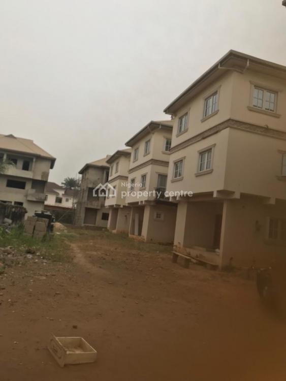 8 Units Detached and Semi Detached Houses, Ikeja Gra, Ikeja, Lagos, Detached Duplex for Sale