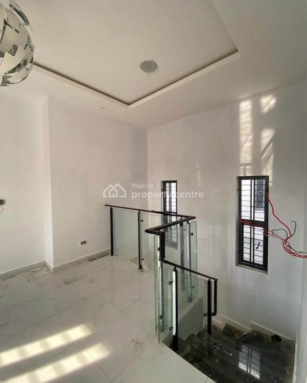 6 Units of Contemporary 5 Bedrooms Fully-detached Houses, Lekki Phase 2, Lekki, Lagos, Detached Duplex for Sale