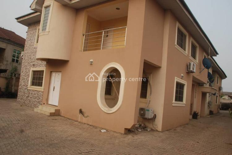 Luxury Block of 6 Flats with Modern Finishes, New Bodija, Ibadan, Oyo, Block of Flats for Sale