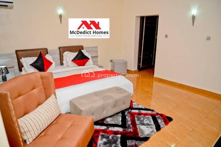 Party House, Victoria Island (vi), Lagos, House Short Let