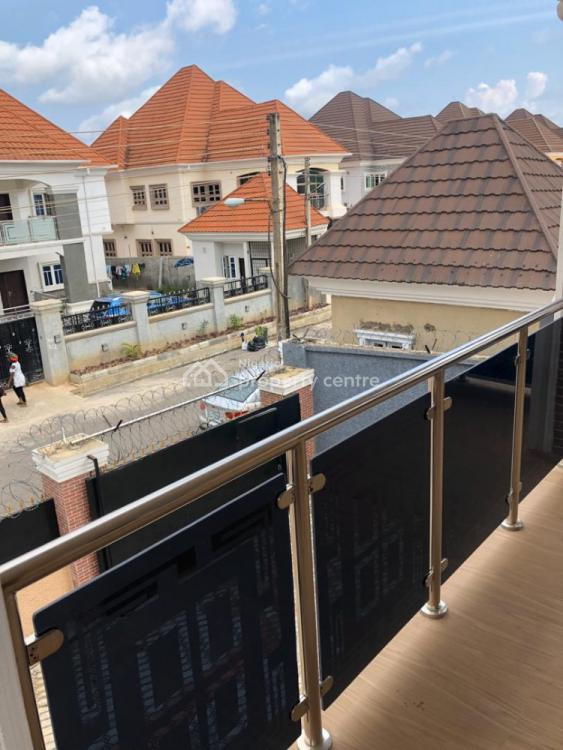 5 Bedroom Duplex  Beautifully Finished, Emab Global Estate., Gwarinpa, Abuja, Detached Duplex for Sale
