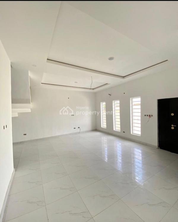 Fully Serviced 4 Bedroom Terraced Duplex, Ikota Villa Estate, Ikota, Lekki, Lagos, Terraced Duplex for Sale