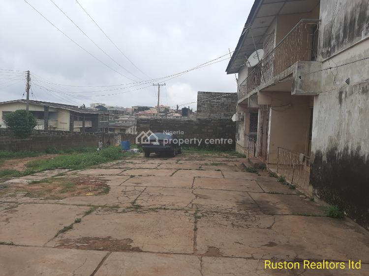 4 Flats of 3 Bedrooms with Chalets, Around Lister Building, Ring Road, Ibadan, Oyo, Block of Flats for Sale